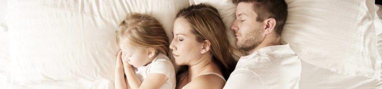 leven met diabetes slapen familie