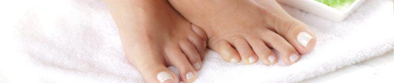 leven met diabetes voeten behandeling