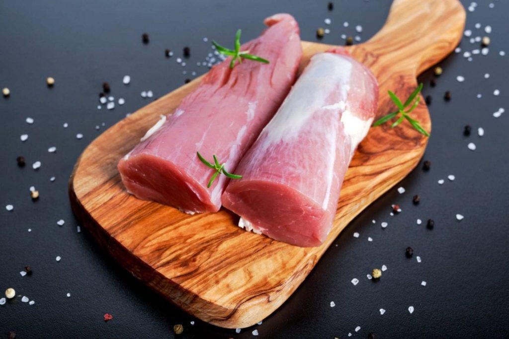 recepten diabetes vlees varken