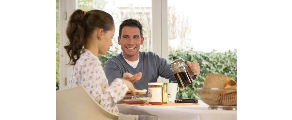 leven met diabetes voeding koffie