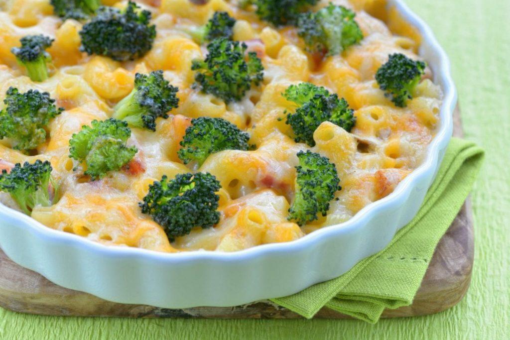 recepten diabetes pasta voeding