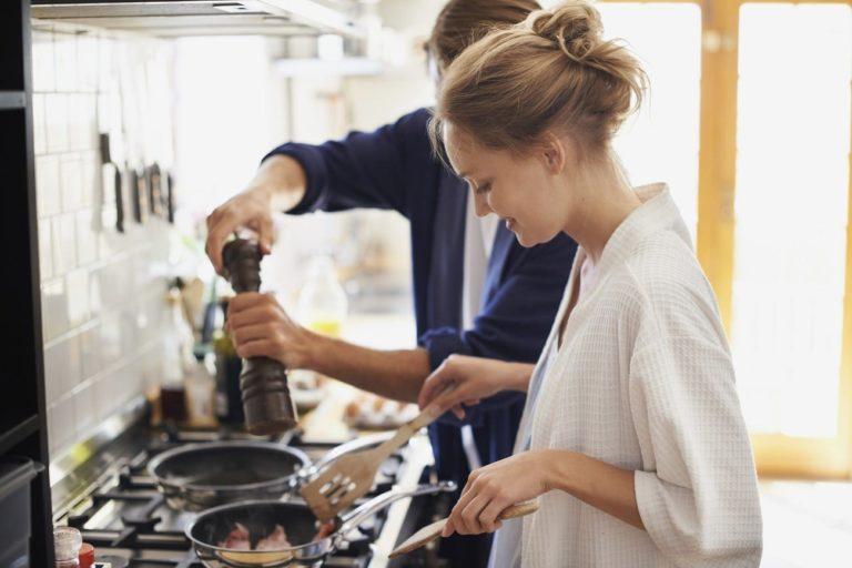 recepten diabetes koken voeding