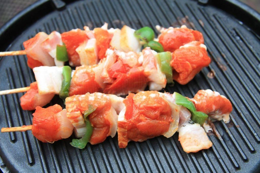 recept diabetes voeding vlees