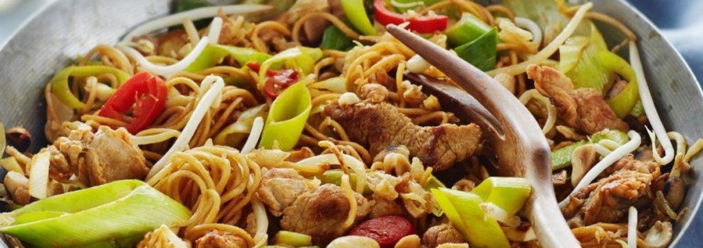 recepten diabetes voeding eten