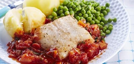 recepten diabetes voeding vis