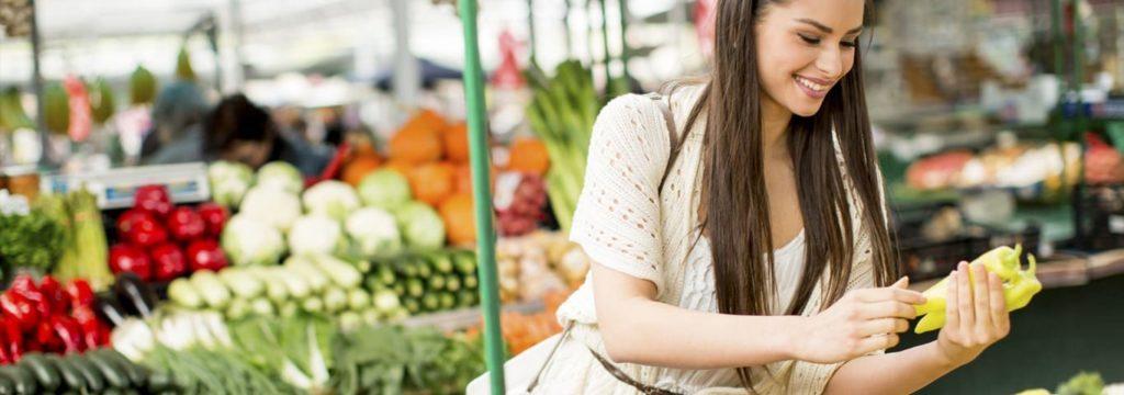 voeding leven met diabetes dieet markt