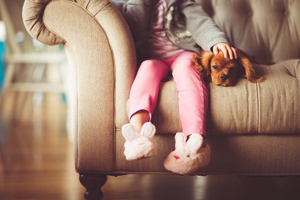 kinderen met diabetes leven met diabetes hond