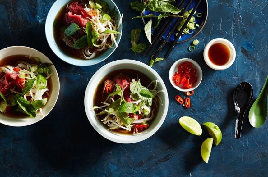 recepten diabetes vlees soep dieet