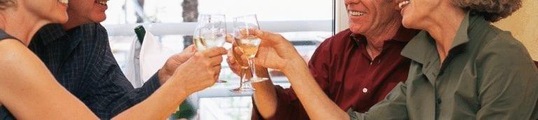 alcohol dieet leven met diabetes