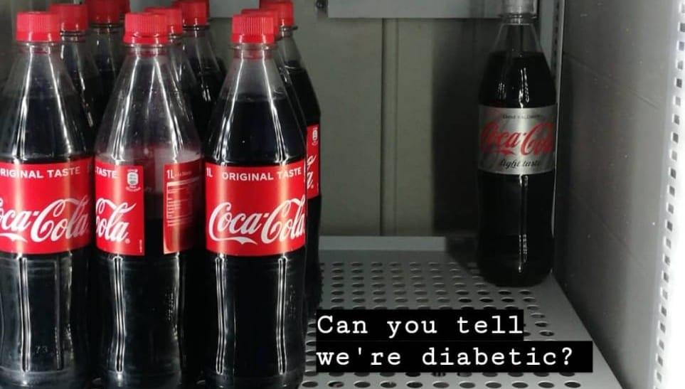 Insulinjunk op zoek naar antwoorden in Berlijn