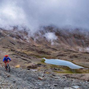 Sierra Nevada Challenge