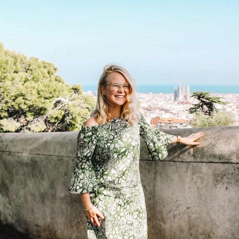 Profielfoto Myrthe Barcelona