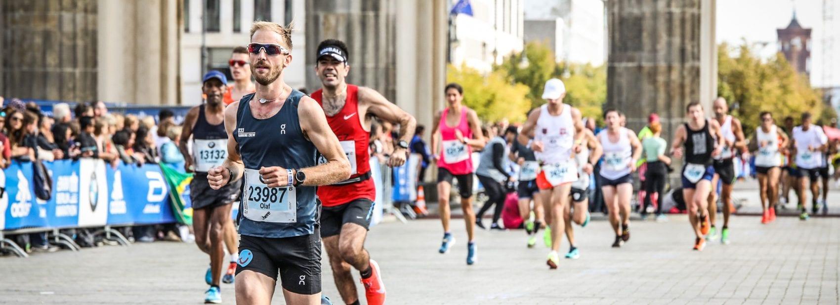Sporten met diabetes: omgaan met blessures