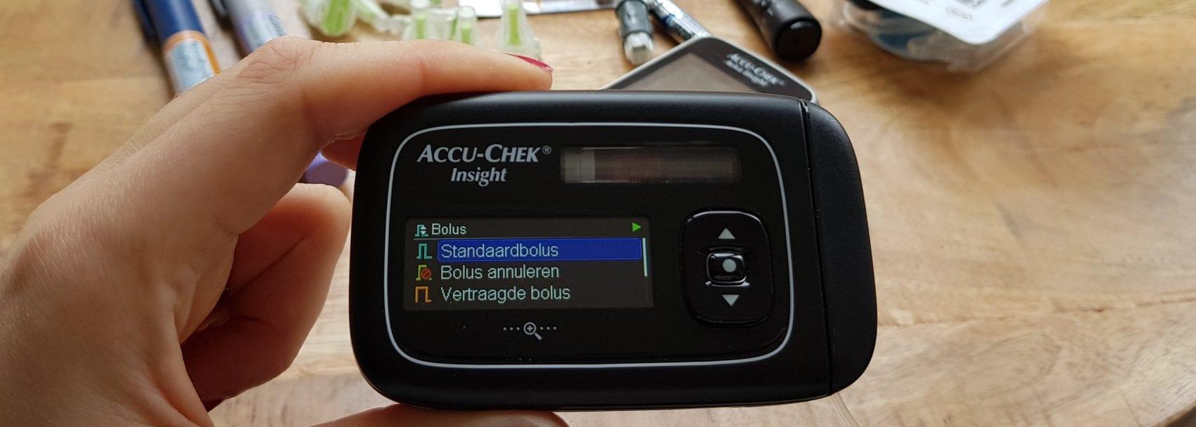 De insulinepomp: mijn ervaringen met de overstap