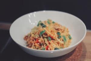 Koolhydraatarme recepten diabetes rijst