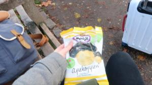 Hypo treats - Katja Apekoppen
