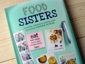 Valentijnscadeaus kookboek