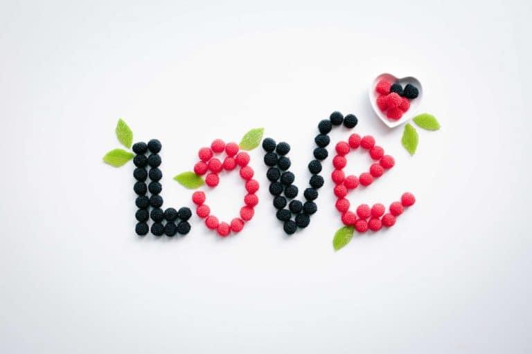 Valentijnscadeaus - leven met diabetes
