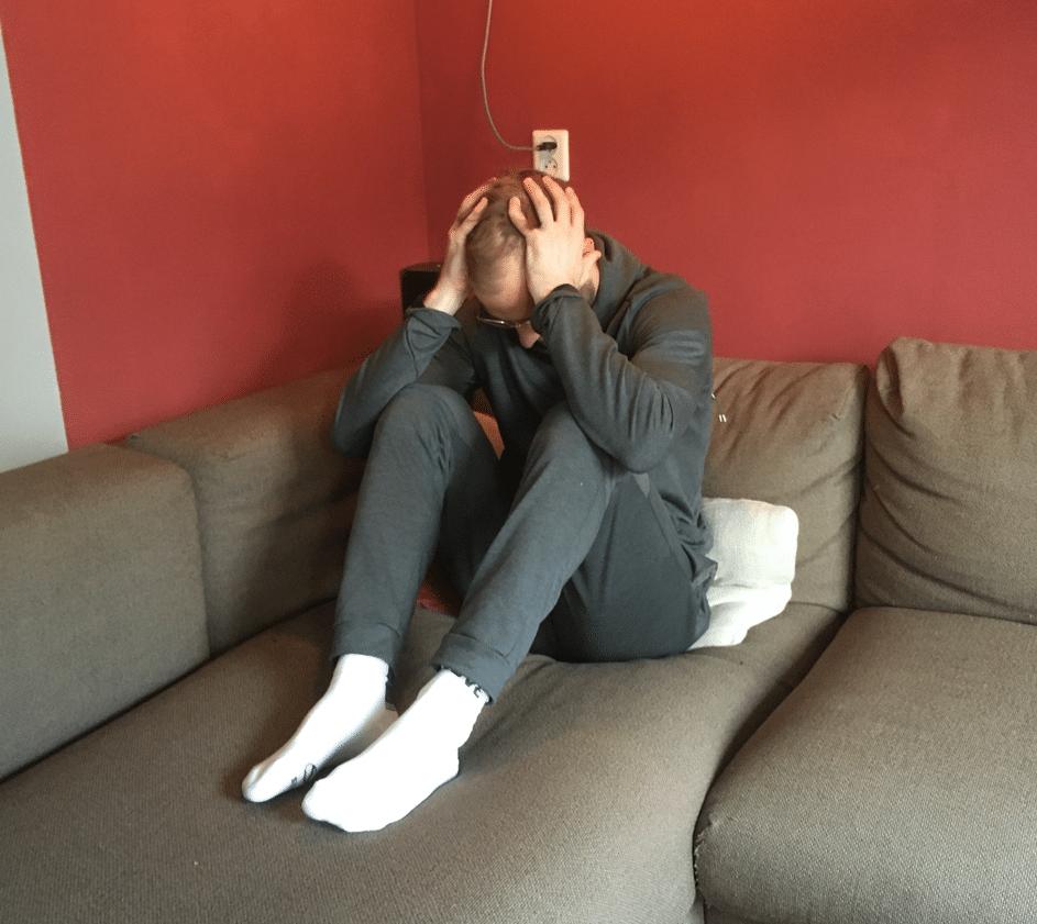 Olaf bank hyperglycemie