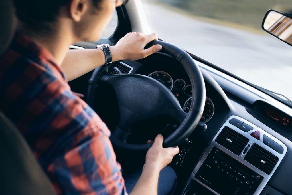 Diabetes en autorijden