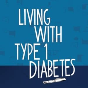 Leonneke facebook living with type 1 diabetes