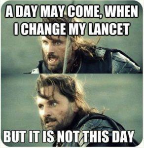Leonneke facebook diabetes memes