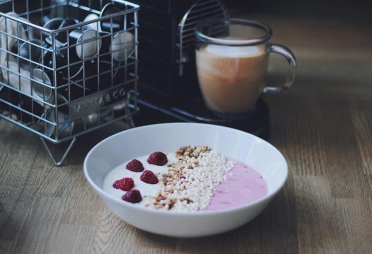 Lauriette favoriet koolhydraatarm ontbijt