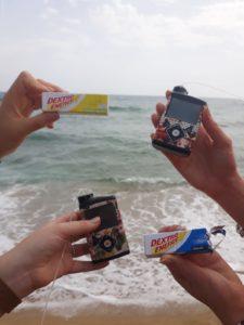 Devlin, diabetes, challenge, instagram