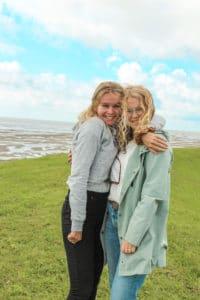 Myrthe_herinneringen van mijn zusje