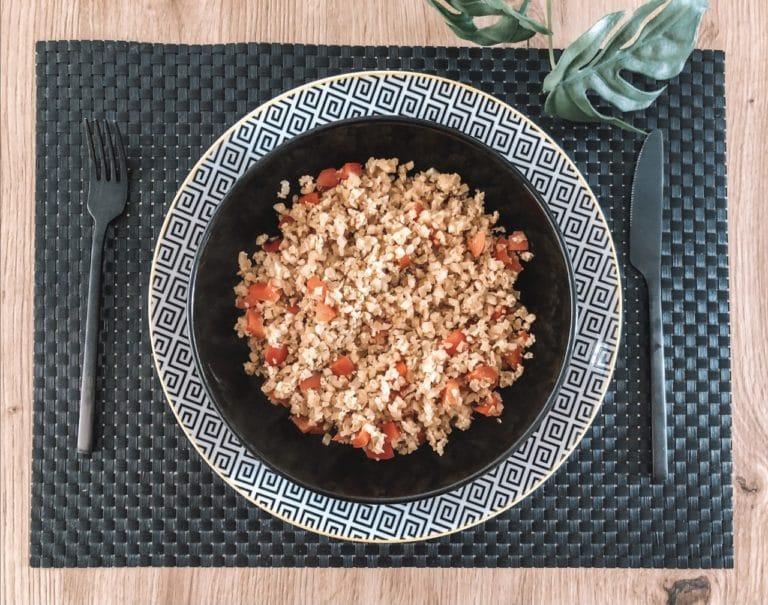 Devlin_ snelle en gezonde lunch