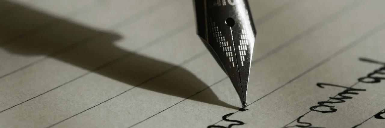 Brief aan mijn puberende zelf