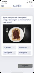 Diabeteschallenge_boterham hagelslag