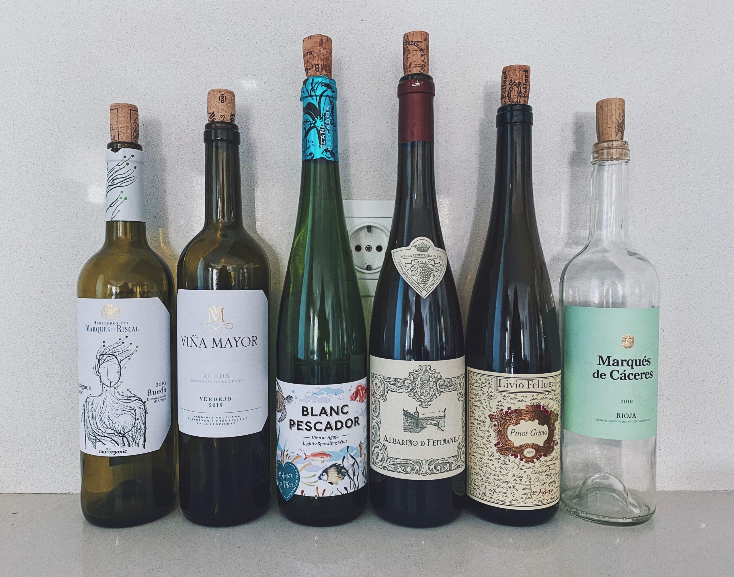 Diabetes & Alcohol: een wijntje meer of minder