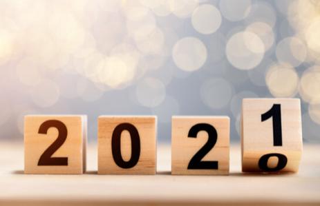 2021 moet een jaar met perspectief worden