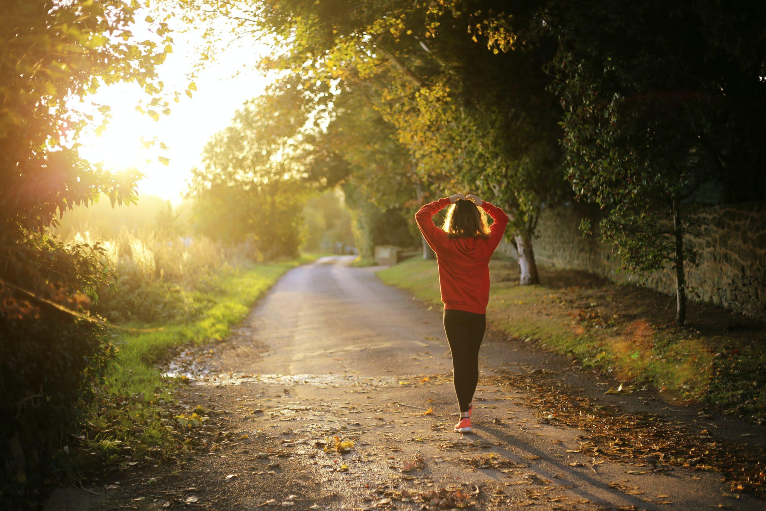 Van bankhangen naar 5km hardlopen
